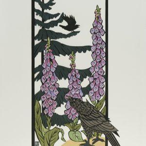 Giclee Papercuts